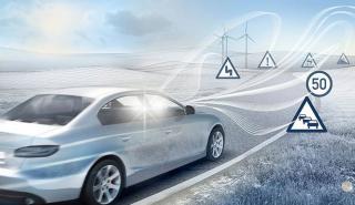 Ocho avances que traerá el coche conectado del futuro