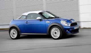 Adiós a los Mini Coupé, Roadster y Paceman crossover