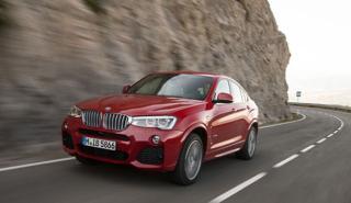 El BMW X4 ruso lo hará Avtotor con piezas de EEUU