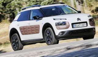 Todos quieren este Citroën