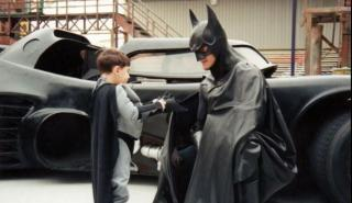 Fallece el 'Batman filántropo' tras sufrir un accidente
