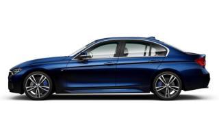 Aparece una versión especial del BMW 340i en Japón