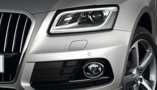 Así sería el nuevo Audi Q5
