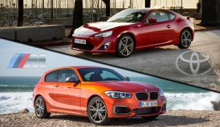 ¿Cuál es mejor, el Toyota GT 86 o el BMW M135i?