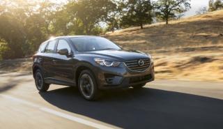 Mazda CX-5 2016: cambios sutiles