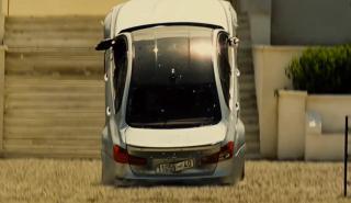 Misión Imposible 5, o como destruir varios BMW M3