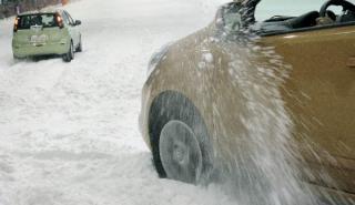Neumáticos de invierno: lo mejor para el frío