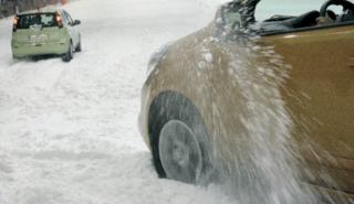 Aparcamientos de invierno: qué son y cuándo usarlos