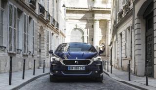 DS Connect Nav: tecnología 3D que interactúa con el coche