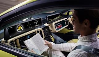 Harman y NXP, juntos para aumentar la seguridad vial