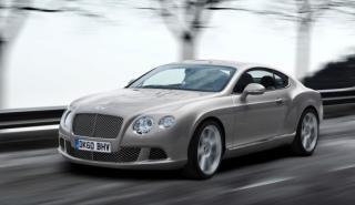 kobe bryant Bentley GT garaje divorcio coche