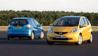 Los 8 coches pequeños más fiables