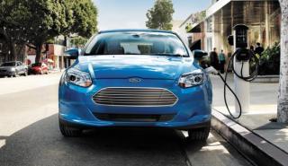 Ford estrenará modelo eléctrico en 2019