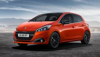 Los 8 mejores coches nuevos por 12.000 euros