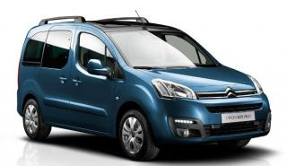 Nuevo motor PureTech 110 para el Citroën Berlingo
