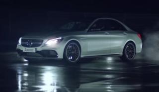 Vídeo: nuevo escape Akrapovic para el Mercedes-AMG C63