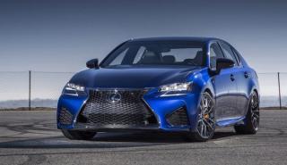El Lexus GS-F se enfrenta al Cadillac CTS-V, ¿quién gana?