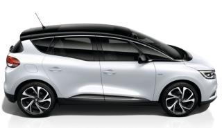 Renault Scénic Edition One: limitado y más equipado