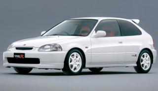Honda-Civic-Type-R-EK9