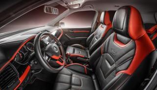 El interior de este Skoda Fabia vale más que muchos coches
