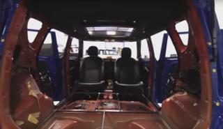 Kia Soul First Class: versión autónoma para el SEMA