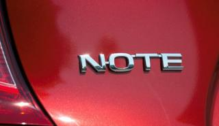 Nissan Note 2018, más información sobre el utilitario