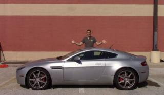Vídeo: ¿cuánto vale este Aston Martin para CarMax?