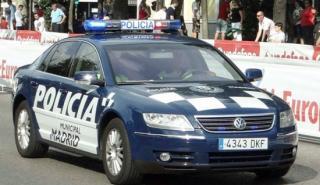 Recriminan a la Policía de Madrid no respetar la velocidad