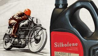 Los 8 lubricantes que darán vida a tu moto clásica
