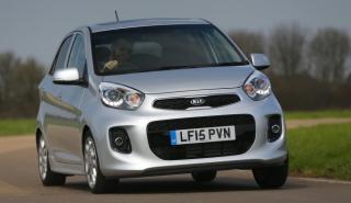 Los 5 mejores coches nuevos por 5.000 euros (o casi)