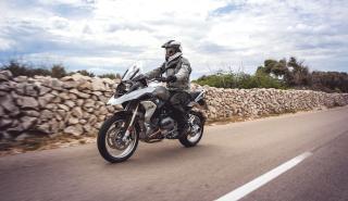 BMW 2017: Todas las motos y sus precios actualizados