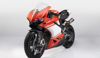 Ducati: todas las motos y sus precios actualizados