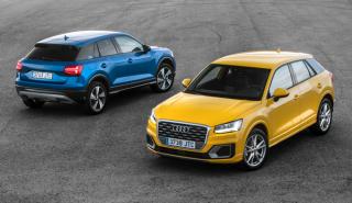 Audi Q2 Km0 ¿Existen ya?