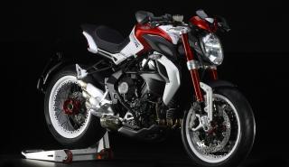 MV Agusta 2017: todas las motos y precios actualizados