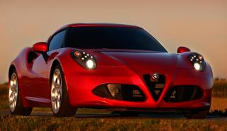 Futuro clásico: Alfa Romeo 4C