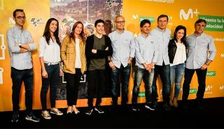 Movistar MotoGP 2017