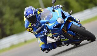Suzuki 2017: todas las motos y precios actualizados