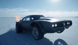 Los últimos tráilers de Fast & Furious 8