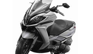 KYMCO: Todas las motos y sus precios actualizados