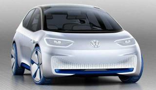 El diseño definitivo del VW I.D. estará listo en agosto