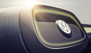¿Más VW I.D.? Le llega el turno a la berlina