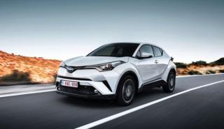 Más de 10 millones de híbridos Toyota vendidos en el mundo