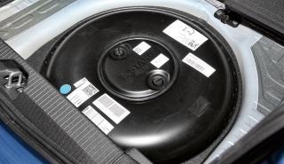 Opel Corsa GLP depósito