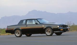 Buick Grand National (II)