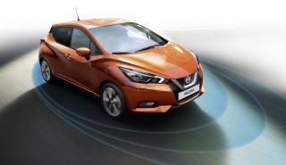 Nuevo Nissan Micra: Inteligencia al volante