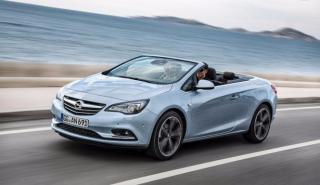 "Opel Cabrio Sport Edition, ""empujón"" a base de equipamiento"