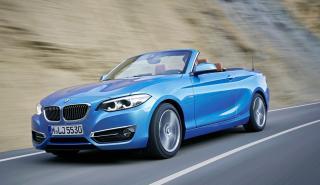 BMW Serie 2 Cabrio 2017 (I)