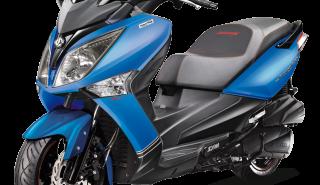 SYM: todos los scooters y precios actualizados