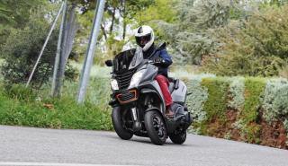 Peugeot Scooters: todos los scooters y precios actualizados