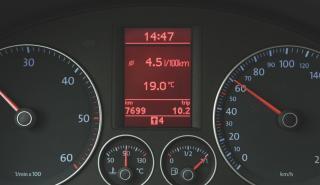 VW ofrece coches nuevos TDI con descuento de 7.900 euros